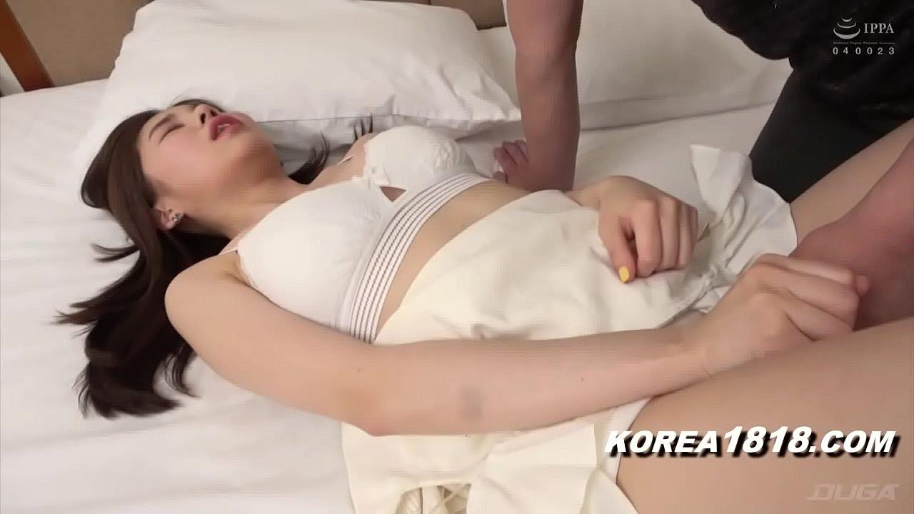 sexy Korean Massage girl fucked by horny Japanese tourist xnxx.com