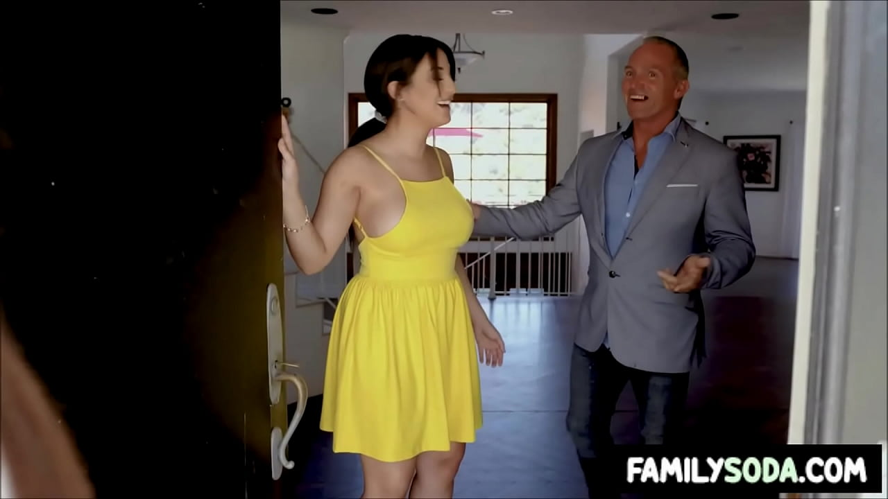 hot in the kitchen latina couple Busty fucking